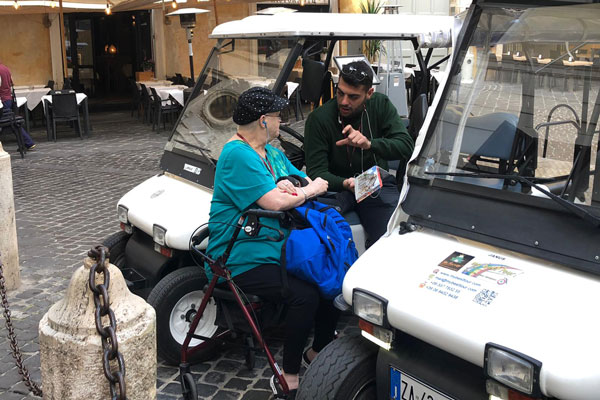 disabled-in-golf-cart